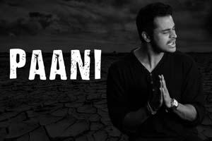 Paani (Gaurav Dagaonkar)