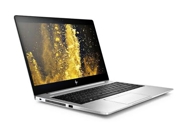 Show you today a great laptop in the HP EliteBook series!!