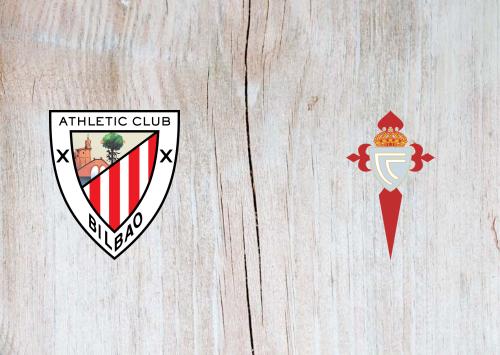 Athletic Club vs Celta Vigo -Highlights 19 January 2020