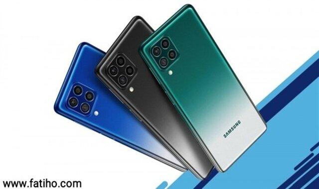 سعر و مواصفات Samsung Galaxy F62