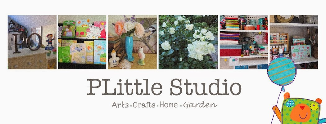 P Little Studio