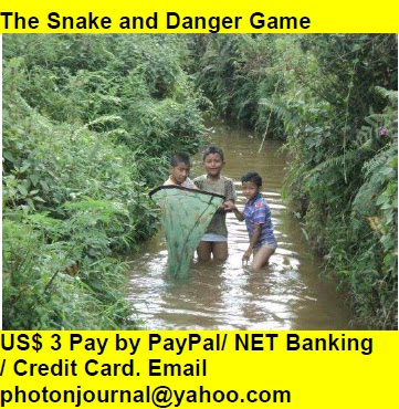 The Snake and Danger Game Book Store Buy Books Online Cash on Delivery Amazon Books eBay Book  Book Store Book Fair Book Exhibition Sell your Book Book Copyright Book Royalty Book ISBN Book Barcode How to Self Book