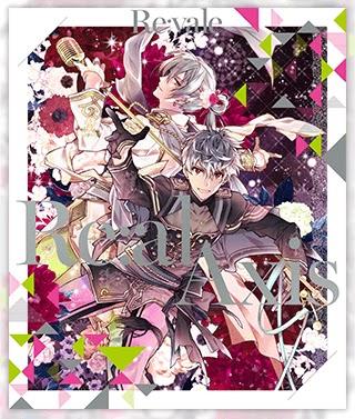 Arina Tanemura a cargo del arte del nuevo álbum de IDOLiSH 7.