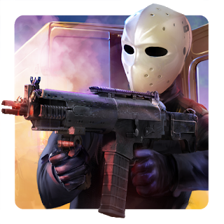 Télécharger Armed Heist: jeu de guerre et d'action TPS mod