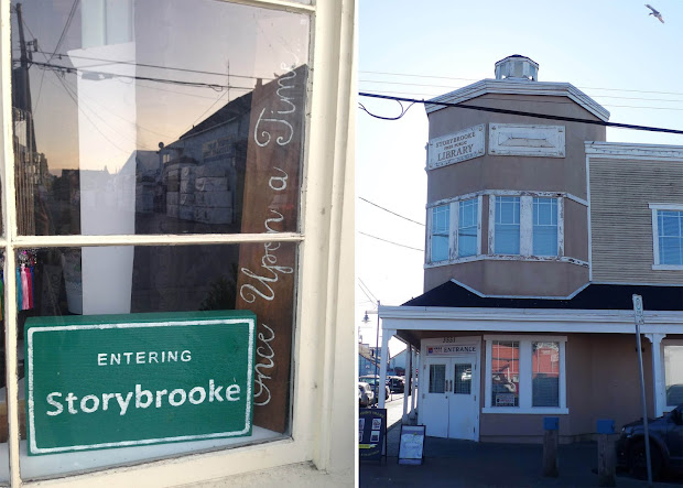 20 Actual Storybrooke Pictures And Ideas On Meta Networks