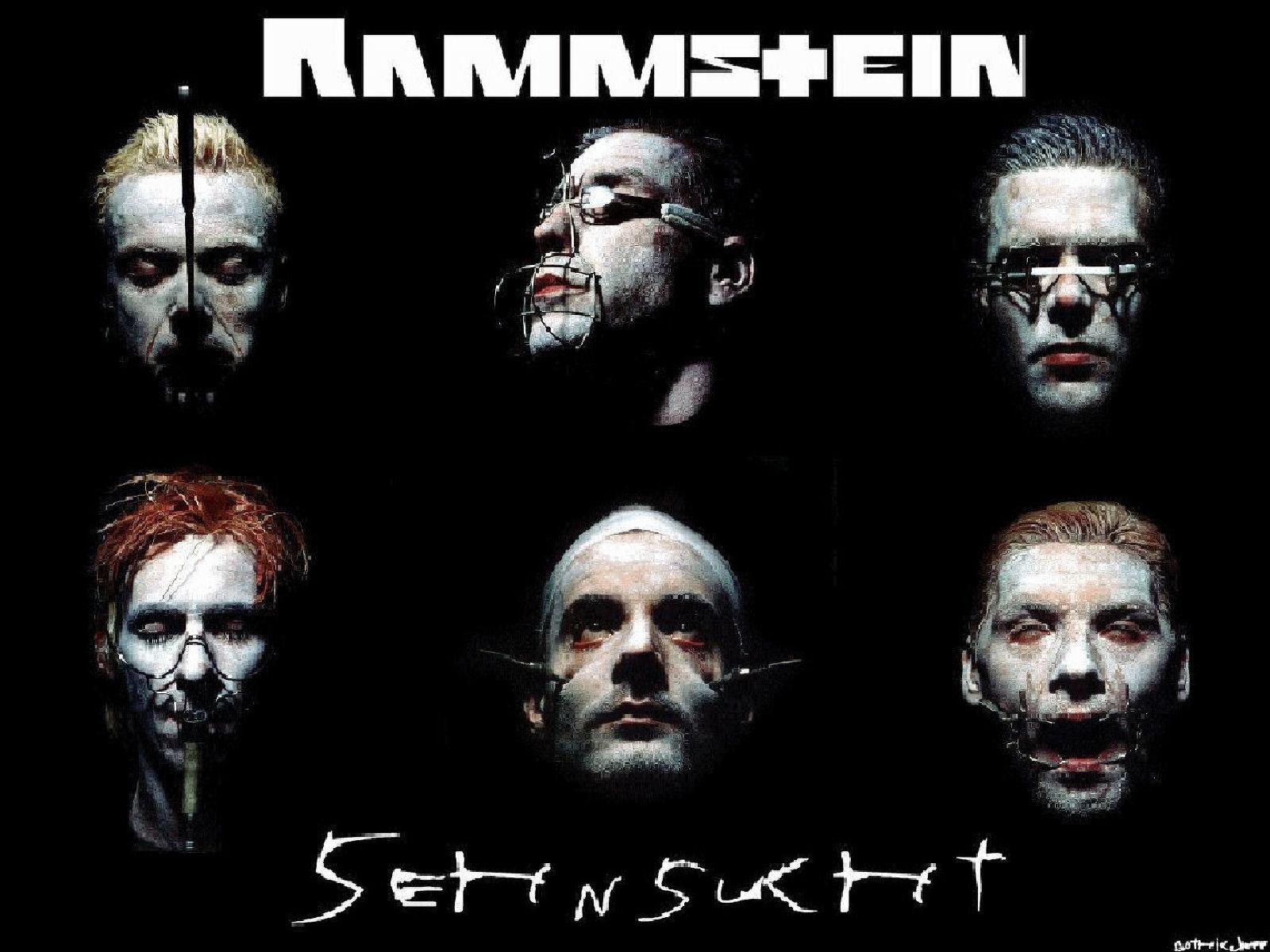 Rammstein Hd
