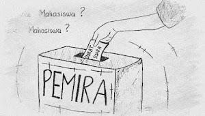 Birokrasi Tidak Mellek Hukum, PEMIRA FKIP UMM Inkonstitusional