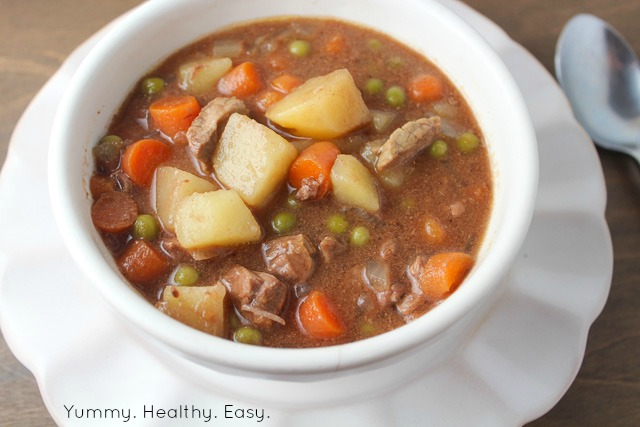 America S Test Kitchen Hearty Beef Stew