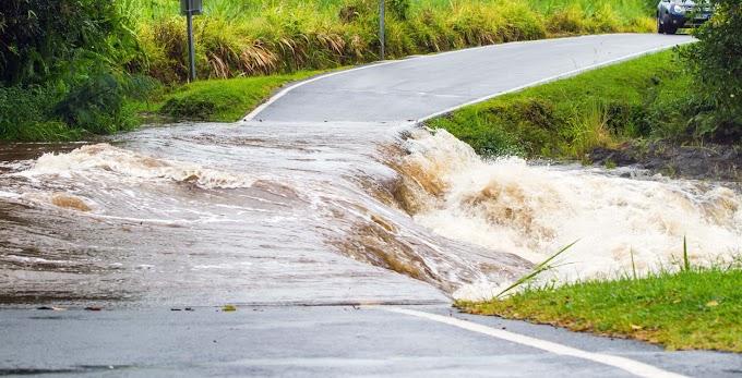 Az áradó patak adott munkát Jósvafőn