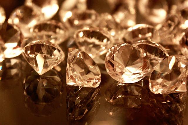 BCV comprará diamantes como activos de reservas internacionales