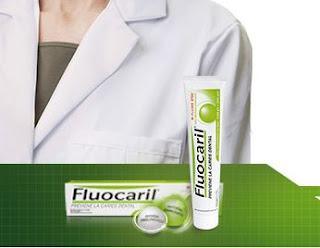 Prueba Fluocaril Bi-Fluoré