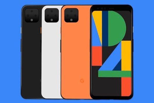 Sorteio de um Google Pixel 4 Participe!