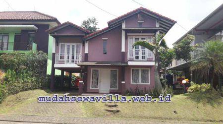 Villa Blok I no 6