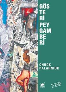 Chuck Palahniuk - Gösteri Peygamberi