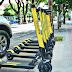 No primeiro dia de fiscalização Prefeitura de São Paulo recolhe centenas de patinetes elétricos e multa empresas