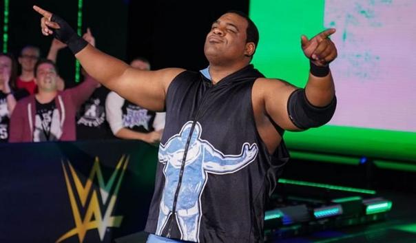 Сценаристы WWE не знают, что делать с Китом Ли
