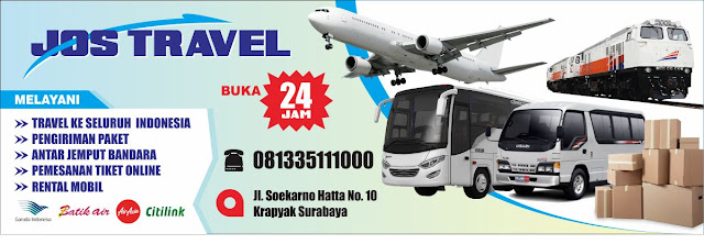 banner agen travel