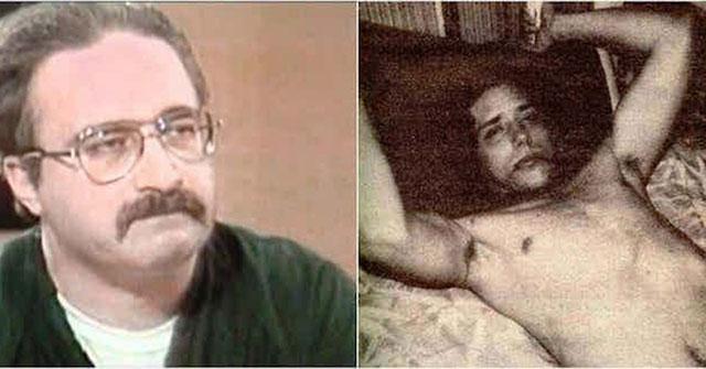 Robert Berdella dan korbannya