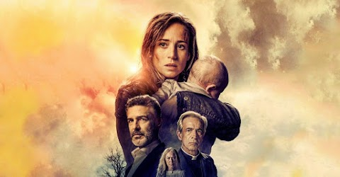 """""""Legado en los huesos"""" la SUPER adaptación que salto del papel al cine"""" triunfa en Netflix"""