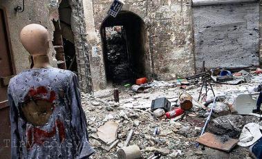 Ενεργοποιούν οικονομικά ναρκοπέδια - 6 απασφαλισμένες βόμβες μέσα στα συντρίμμια της χώρας…