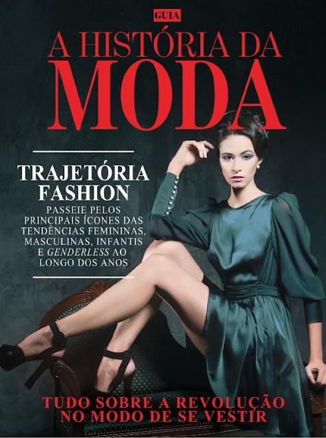 Guia A História da Moda - On Line Editora