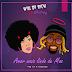 Will da Rich - Amor Mais Lindo de Moz (feat. Hadmay)