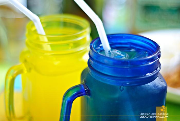 Stregato Gelateria Balanga Bataan Drinks