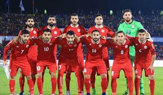 ملخص ونتيجة مباراة قطر ولبنان اليوم 9/1/2019 كأس أمم آسيا Qatar vs Lebanon علي قناة beIN Sports max 1 hd