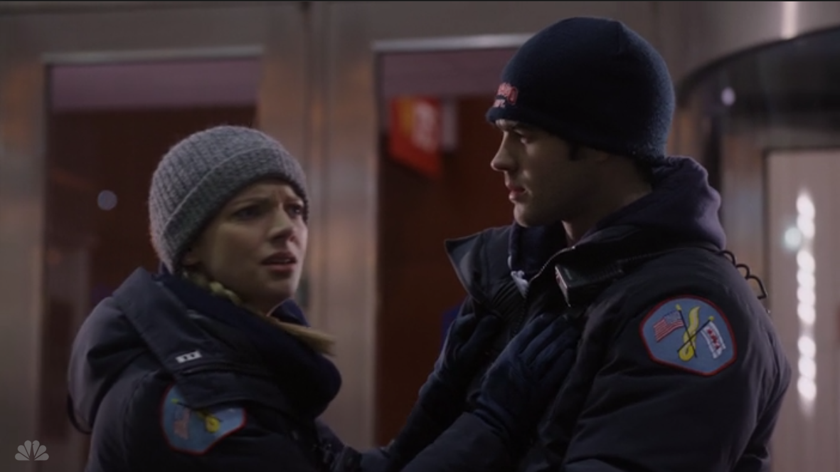 Chicago Fire - On The Warpath - Review