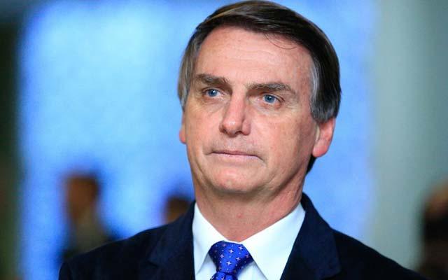 Líder de grupo terrorista revela plano para matar Bolsonaro, diz revista