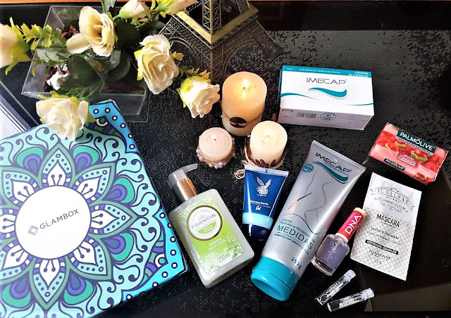 PLANO ANUAL GLAMBOX VALE A PENA