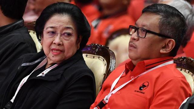Walau Sulit, Hasto Tetap Punya Peluang Jadi Pengganti Megawati