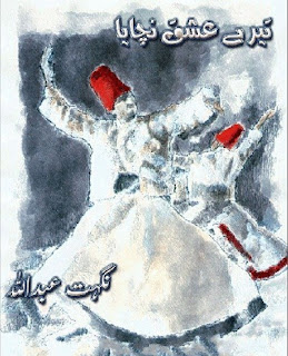 Tere Ishq Nachaya Novel By Nighat Abdullah Pdf Free Download