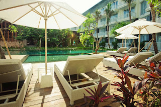 HHRMA Bali - Job Vacancy as WAITRESS at Fontana Hotel Bali