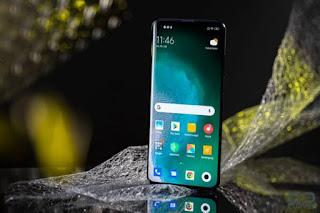 fitur Xiaomi Mi 10T Pro