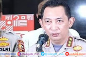 Polri Solid, Dukung Listyo Sigit Pimpin Korps Bhayangkara