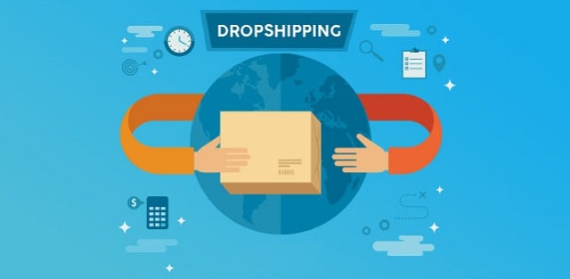drop shipping ecommerce business success dropshipper