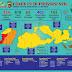 Update Covid-19 29/06/20 di Langgudu: 21 Kasus Positif Baru, 8 Sembuh Baru, 1 Kasus Kematian dan 354 Orang Masih Positif