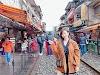 Câu chuyện về cô chủ xinh đẹp chuyên vàng trắng Huỳnh Thanh Tuyền