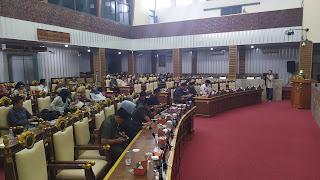 DPRD Kabupaten Cirebon Rampung Susun AKD