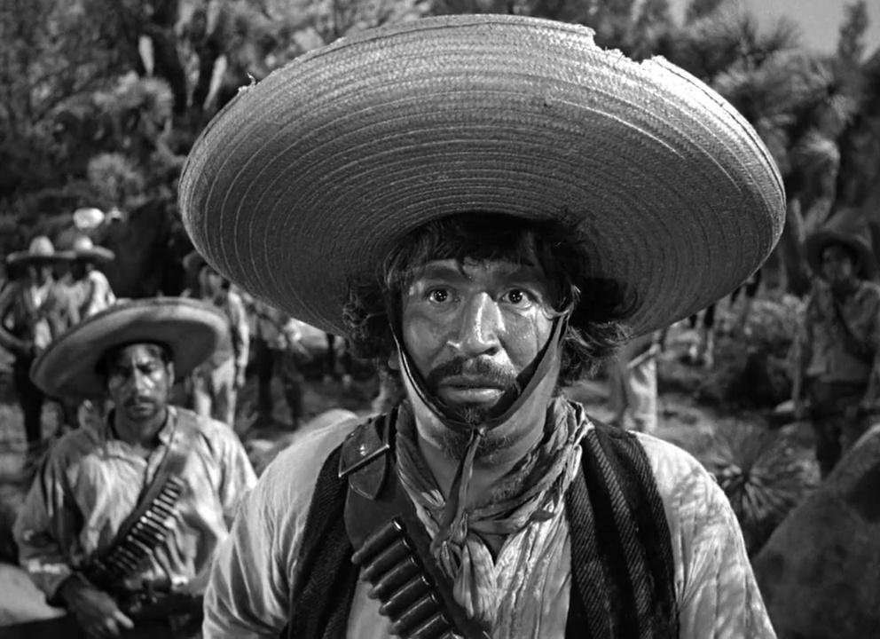 Forgotten Actors: Alfonso Bedoya