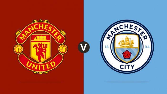 7 Data-Fakta Jelang Man United Vs Man City