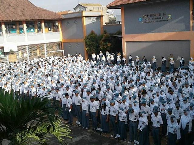 Tahun 2020, SPP SMA di Jawa Barat Digratiskan