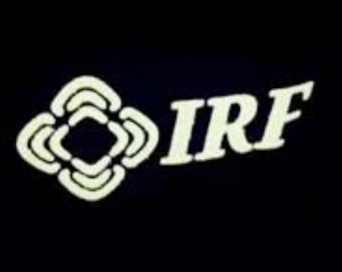 Job in IRF pvt.ltd Vacancies Available*  M TECH(each stream)- 20  BE (each stream)-30