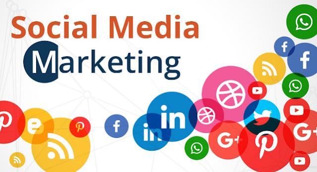 Pengertian Social Media Marketing dan Manfaatnya