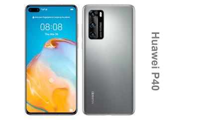 مواصفات و مميزات هواوي Huawei P40 مواصفات وسعر جوال هواوي Huawei P40 و مميزاته