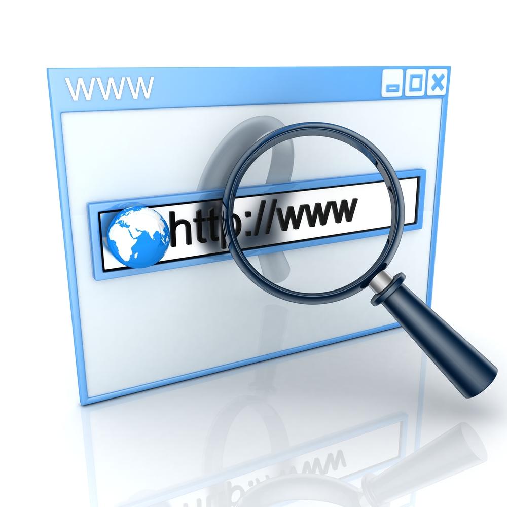 Проверить внешние ссылки с домена