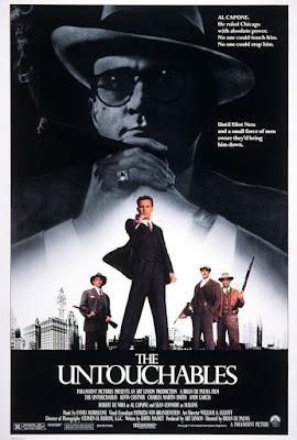 The Untouchables [1987] [DVD] [NTSC] [R1] [Latino]