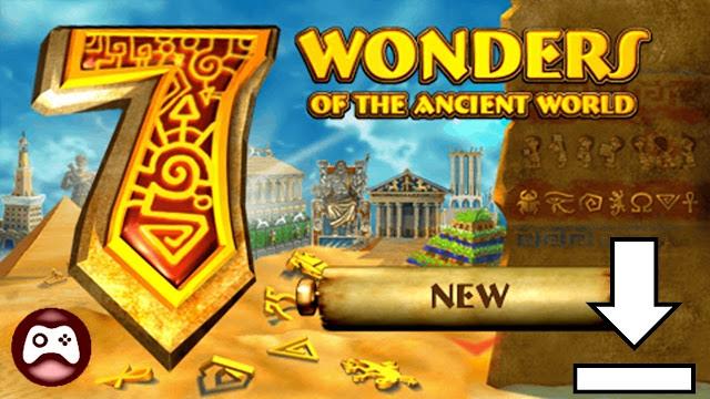 لعبة 7 Wonders