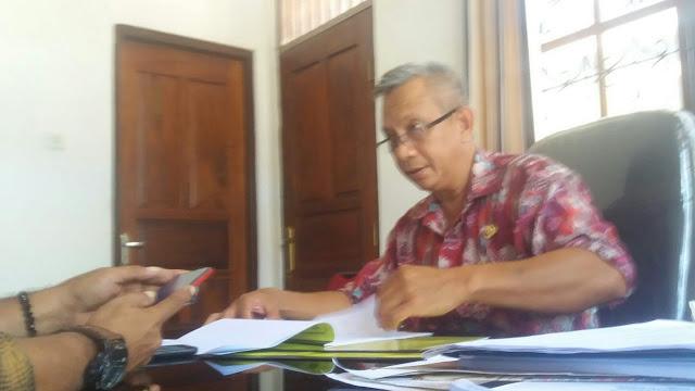 Dinas PUPR Kabupaten Keerom,  Genjot Pekerjaan Di Akhir Tahun 2019